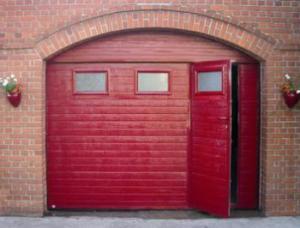 porte de garage fabrication francaise